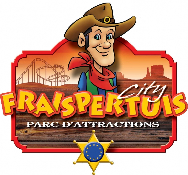 Fraispertuis City FRAISPERTUIS City - Parc d'attractions